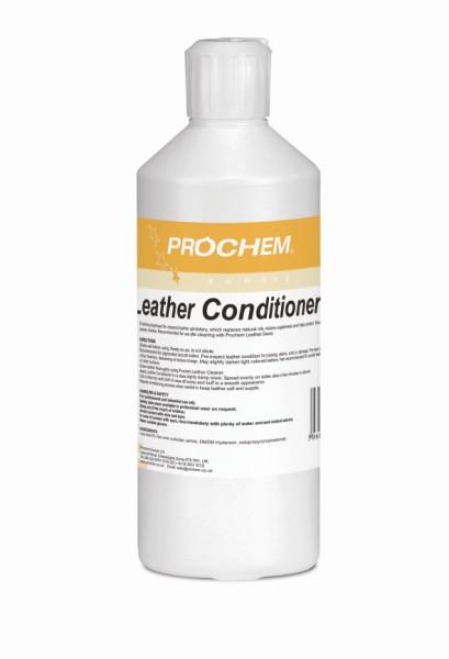 Leather Conditioning Cream 500ml