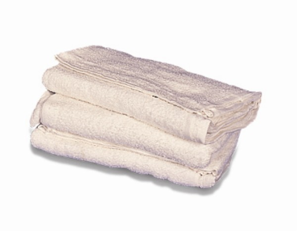 Pk of 12 Terry Towels Upholstery Cleaning