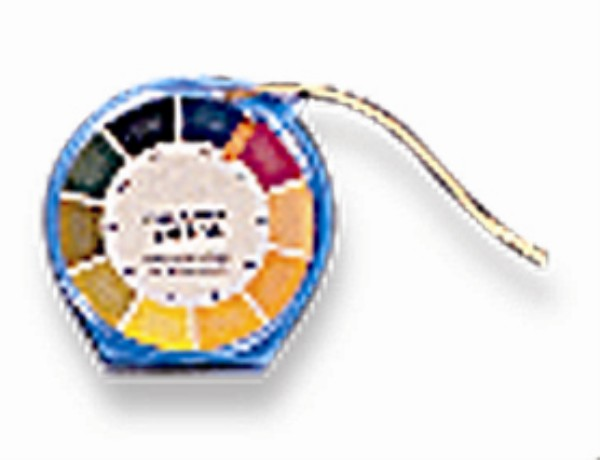 PH Test Paper Colour Coded Reel-2324