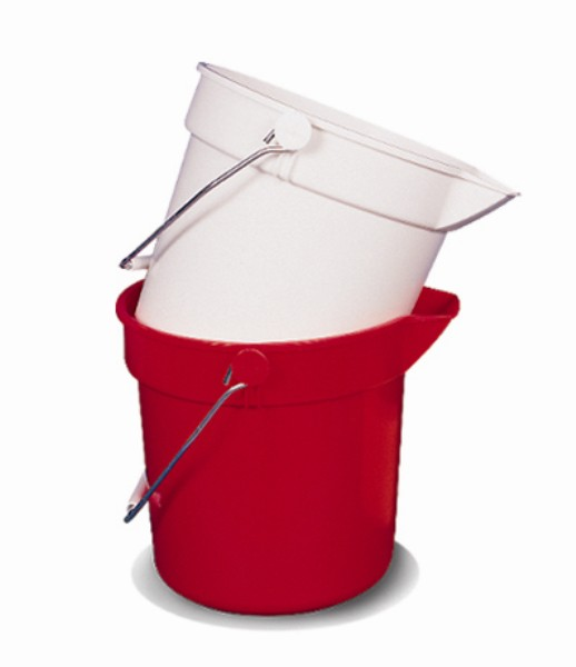 Prochem 10L Bucket - Red or White