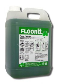 5L Floor It Neutral Floor Cleaner
