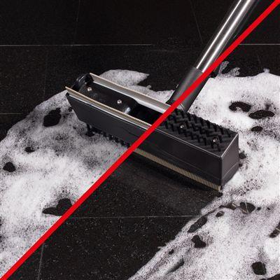 GEORGE VACUMOP HEAD FLOOR CLEANING CLEAN FLOORING VACUUM VACUUMING