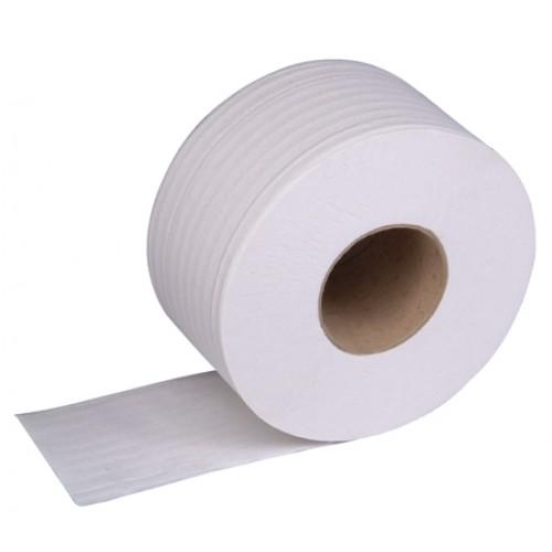 Mini Jumbo Soft Toilet Rolls 12 x 150m 2 Ply