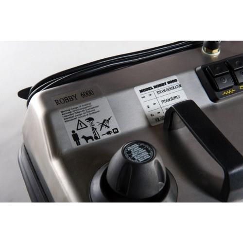 Robby 6000 Steamer 4.5 Bar 2.2Kw 150C-3837