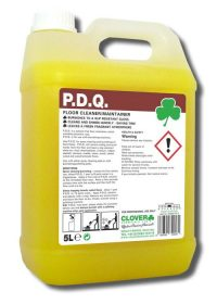 5L PDQ Wax Floor Maintainer