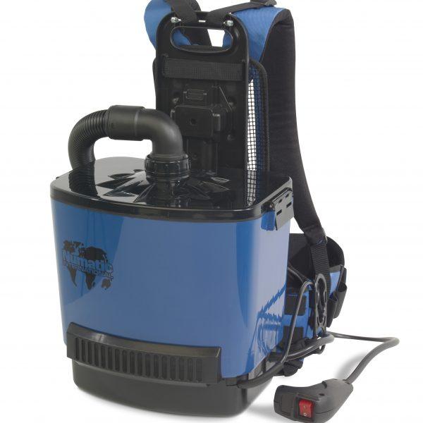 Numatic RSV130 Mains Driven Ruck Sack Vacuum