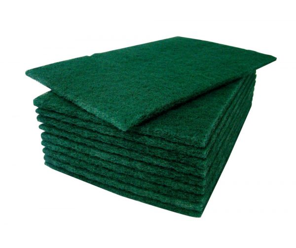 ECONOMY SCOURERS CLEAN CLEANING CLOTH