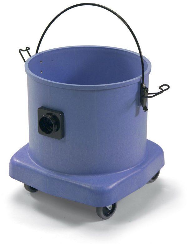NUMATIC WVD570-2 VACUUM CLEANER 240V ACCESSORIES