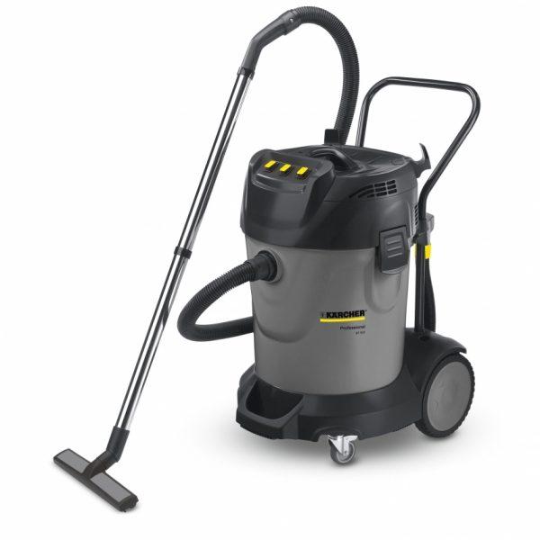Karcher NT70/2 Adv Wet & Dry Vacum Cleaner