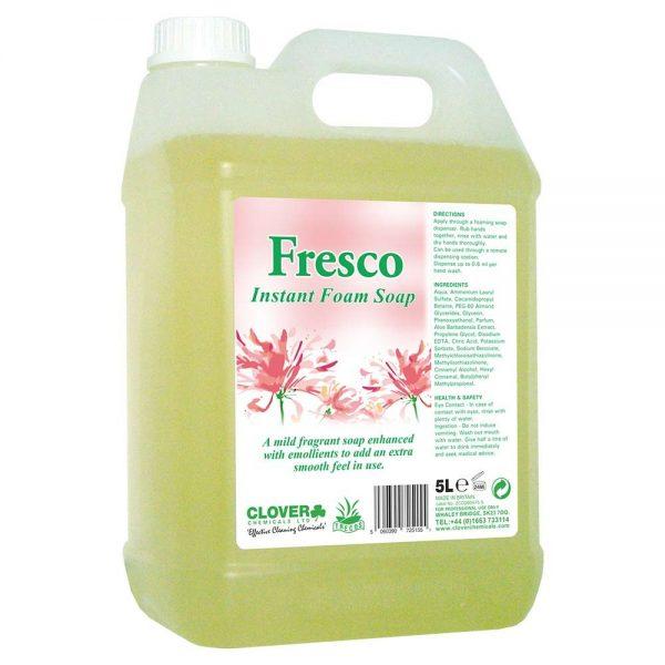5L Fresco Foaming Hand Soap