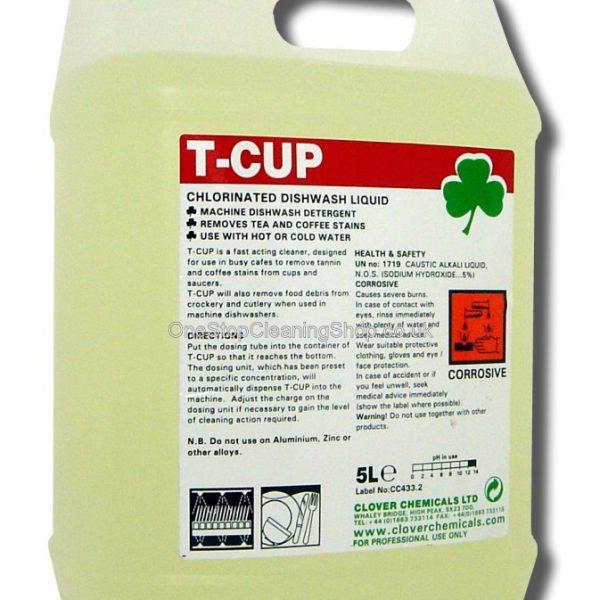 5L Tannin Remover T-Cup
