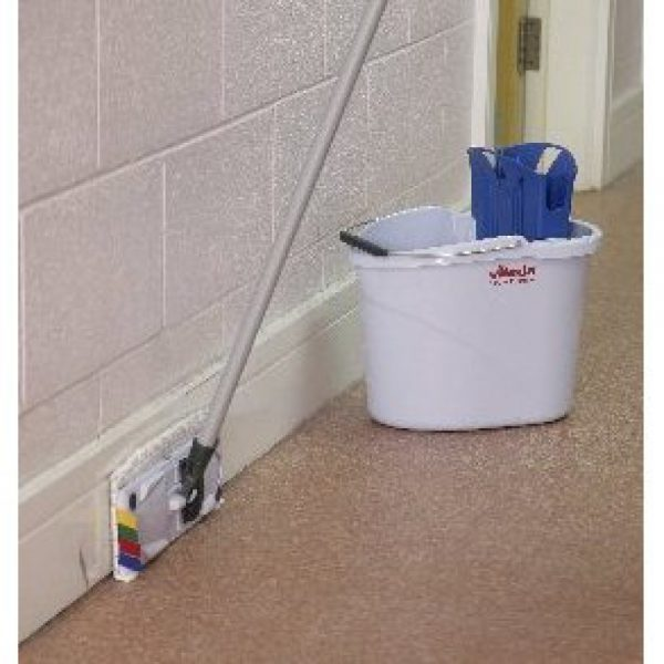 Small Safety Floor Mopping Kit-3363