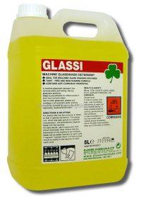 5L Glassi Machine Glass Wash