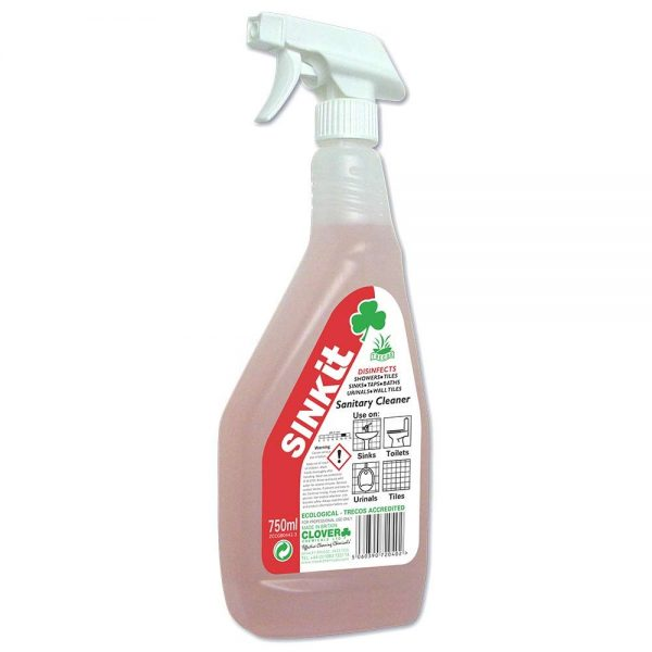 750ml Sink It - Cleans & Disinfects