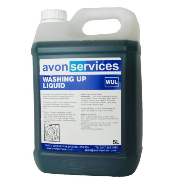 WASHING UP LIQUID AVON SERVICES ONE STOP CLEANING SHOP CLEAN