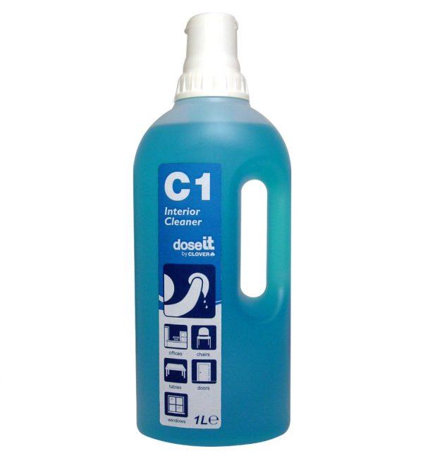 C1 DoseIT Interior Cleaner