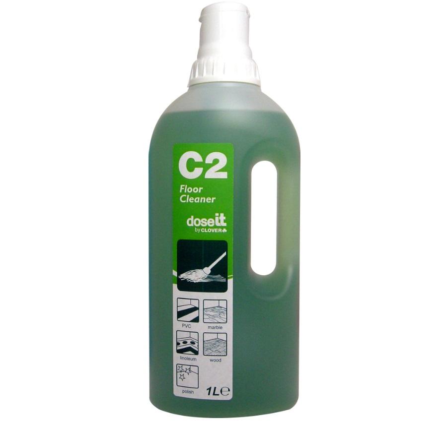 Clover chemicals C2