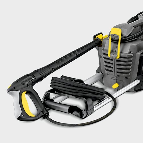 KARCHER HD5/11P HD 5 11 P PRESSURE WASHER WATER CLEANING CLEAN