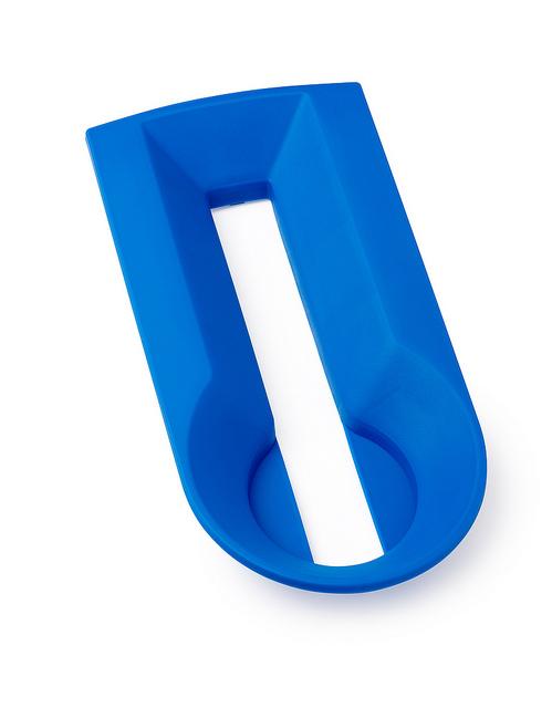 uBin lid insert – Paper - Blue-0
