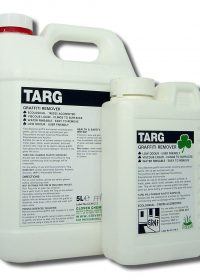 Clover Targ Graffiti Remover Chemical