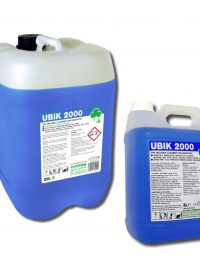 Ubik 2000 - Universal Cleaner/Degreaser (Food Safe)