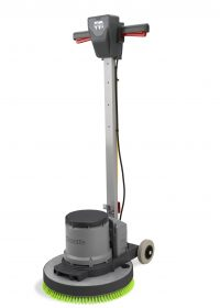 HFM1545 Hurricane Floor Polisher 450rpm c/w 400mm Spider Drive Board 1500w Motor 577911