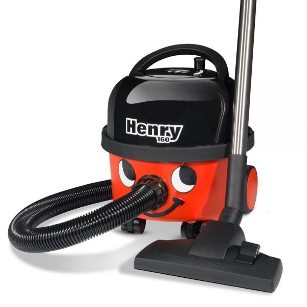 Numatic Henry Hoover HVR160 - Latest 2020 Model