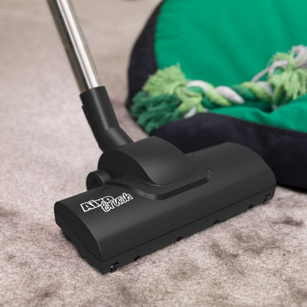 HENRY HOOVER VACUUM CLEANER NUMATIC ENERGY RATING