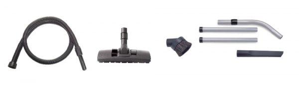 Numatic Henry Hoover Cylinder Vacuum Cleaner NRV240-11