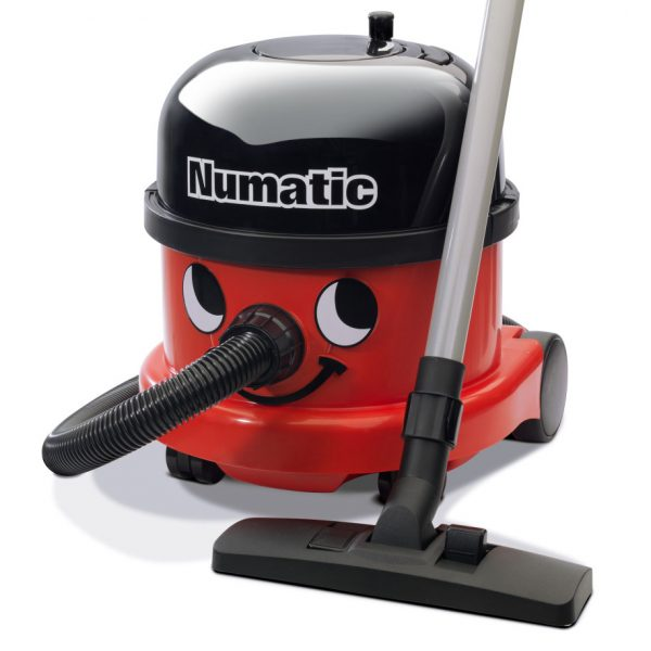 Numatic NRV240-11 Commercial Henry Hoover Pro-Flo Model (Previously NRV200)