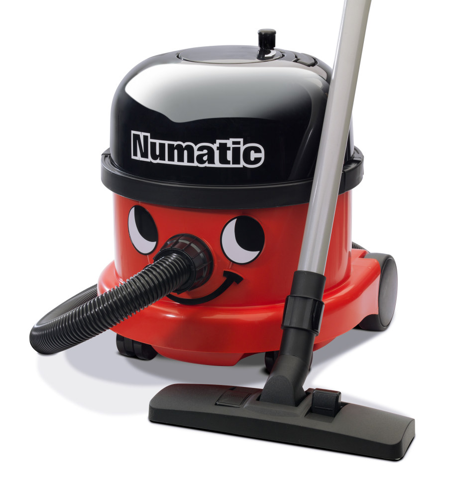 Numatic NRV240 11 Commercial Henry Hoover Pro Flo Model (Previously NRV200)