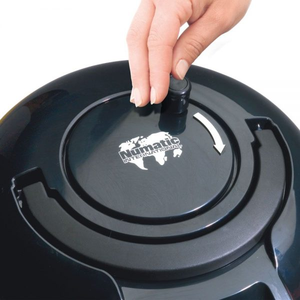 HENRY MICRO NUMATIC HVR200M HOOVER