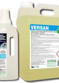 Clover Dose IT Versan - Disinfectant Cleaner Sanitiser Chemical