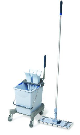 If Carling made mopping systems