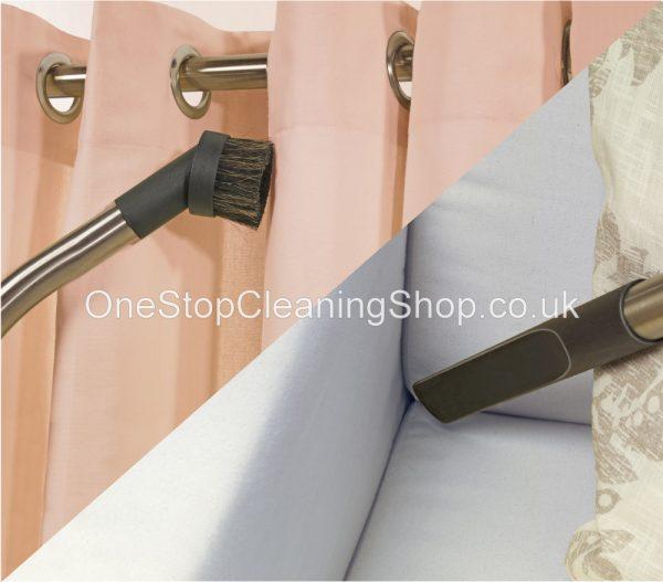 NUMATIC VACUUM CLEANER CREVICE TOOL