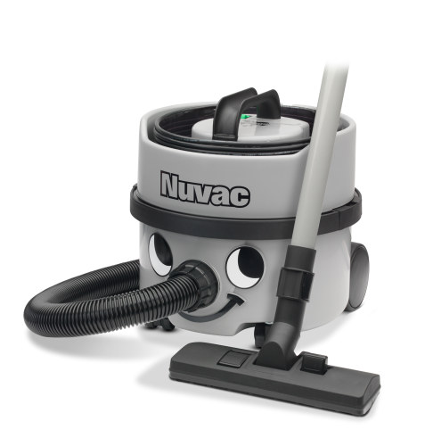 Numatic VNP180 Vacuum Cleaner Grey 620w Motor complete with Kit