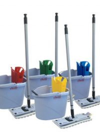 UltraSpeed Mini Mopping Kit with Handle