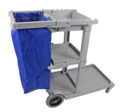 COMPACT CLEANERS CART SYR JANITOR CLEAN CLEANING