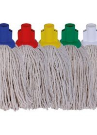 Socket Mop Head - No.16 PY Yarn