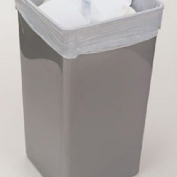 "Swing Bin Liners 13"" x 23"" x 30"" - Thick & Thin Available"