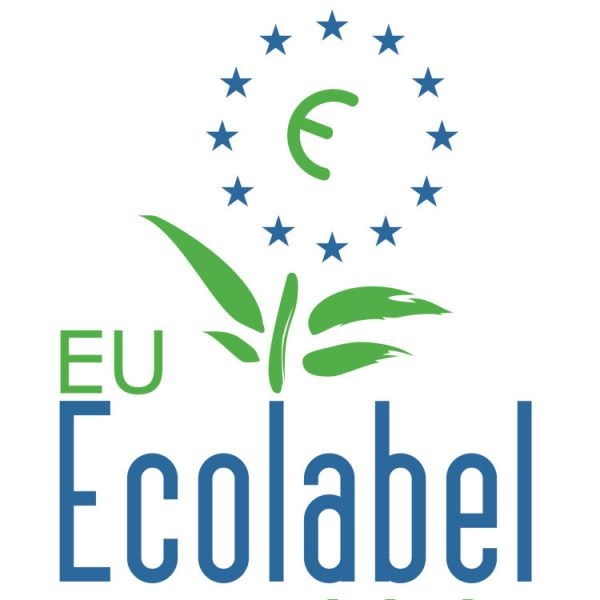 EU ECOLABEL FLOWER CERTIFIED