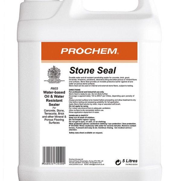 Stone Seal Prochem 5L