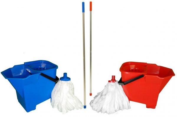 Eco Bulldog Mopping Kit