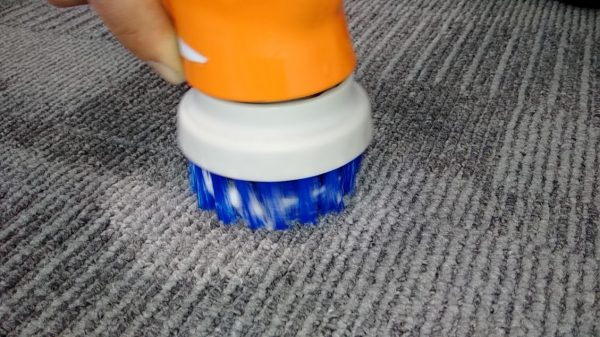 IVO POWER BRUSH SCRUBBER CLEANING CARPET CLEANER