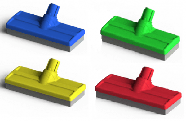 Pal O Mine Heavy Duty Plastic Holder for Eraser Sponge