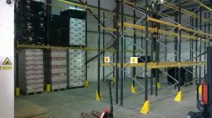 warehouse 12