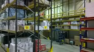 WAREHOUSE ONE STOP CLEANING SHOP AVON SERVICES