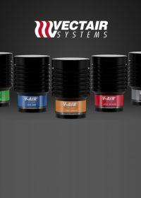 Vectair V-Air SOLID Air Freshener