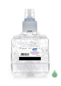 LTX-12 Purell Advanced Hygienic Hand Rub 2 x 1200ml