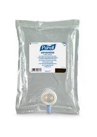 NXT 8 x 1L Purell Instant Sanitiser